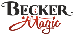 Dallas Magicians - Fred and Bobbie Becker