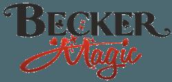 Dallas Magicians - Fred and Bobbie Becker